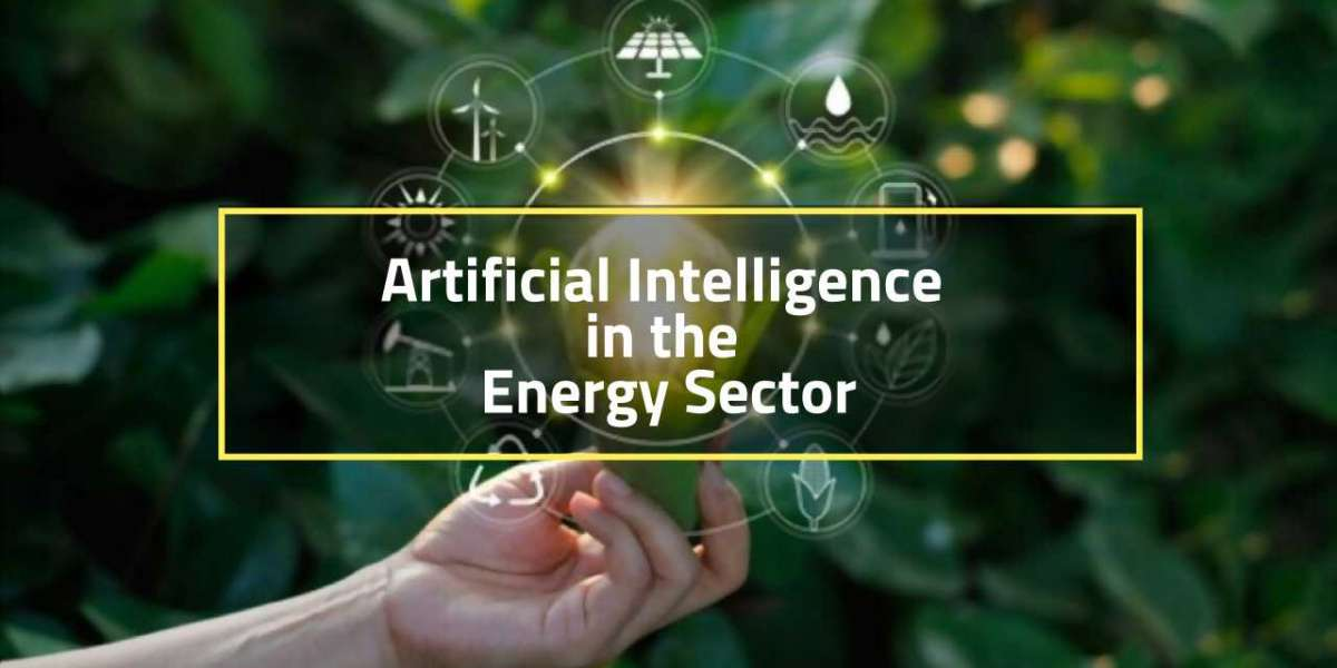 How Artificial Intelligence Will Revolutionize the Energy Industry ?